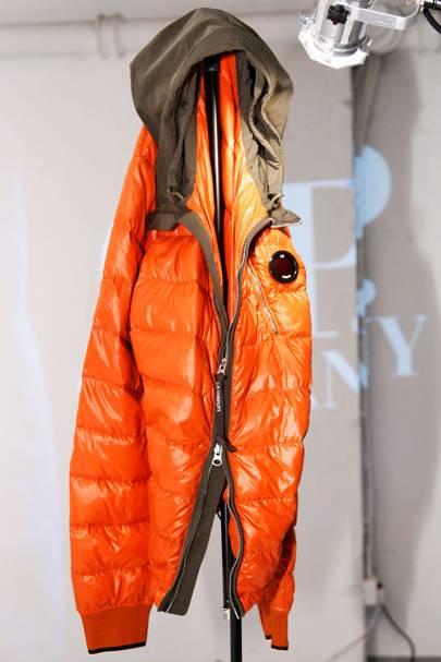 Cp Company Autumn/Winter 2014 Menswear collection