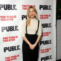 'Joan of Arc: Into the Fire' Opening Night, New York - March 15 2017