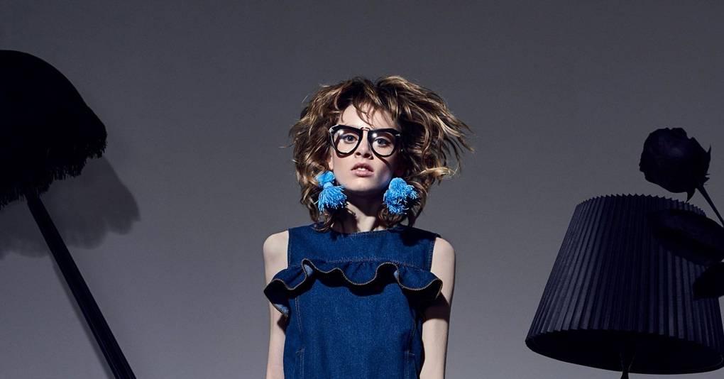 d6cc1238e1 Karen Walker Spring/Summer 2017 Ready-To-Wear show report   British Vogue