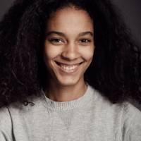 Luisana González: Dominican Republic, 22