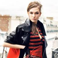 Karlie Kloss - model
