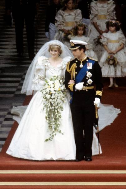 c7ca7f556c6 Famous Wedding Dresses