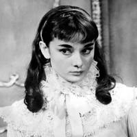 Audrey Hepburn Hair Styles Adorable Audrey Hepburn Hair And Hairstyles Inspiration  British Vogue