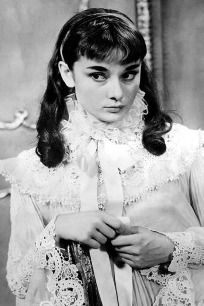 Audrey Hepburn Hair And Hairstyles Inspiration British Vogue
