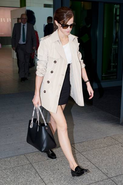 Heathrow Airport - March 5 2014