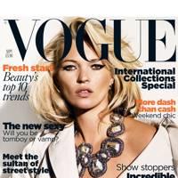 Vogue Cover, September 2009