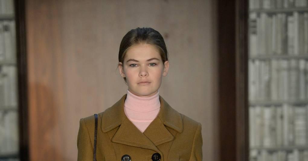a17c2e7e84c Orla Kiely Autumn/Winter 2015 Ready-To-Wear show report   British Vogue