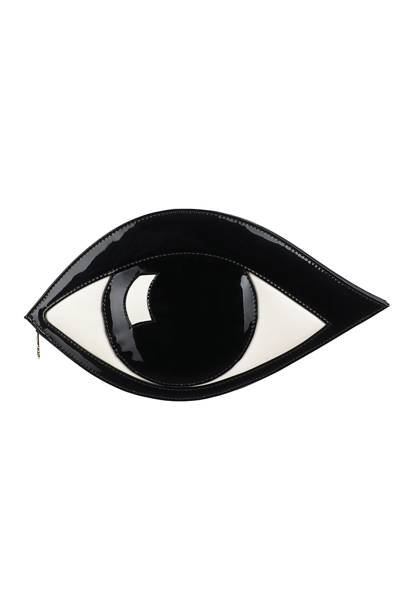 2012 - Limited-Edition Eye Clutch