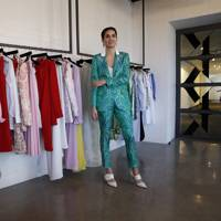 The Contemporary Label To Know: Jessica K