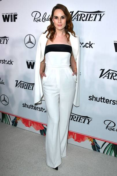 Variety and WIF Emmy party, Los Angeles – September 16 2016