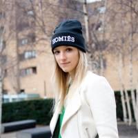 Charlotte Groeneveld, blogger
