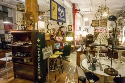 Favourite Mid-Century Furniture Shop: Re pop