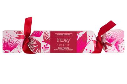 Trilogy Skin Treats - Rosehip Mini Celebration Set