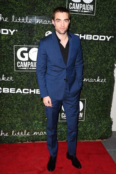 GO Campaign Gala, Los Angeles - November 18 2017