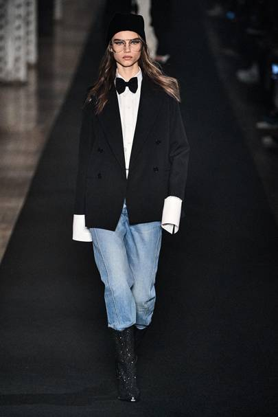 62976c402aec Zadig   Voltaire Autumn Winter 2019 Ready-To-Wear show report ...