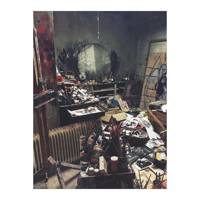 DON'T MISS: Francis Bacon's Studio at The Hugh Lane Gallery