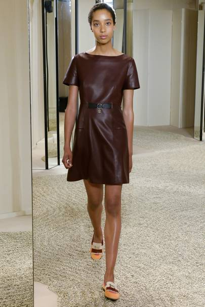 Hermès Spring/Summer 2018 Resort show report | British Vogue