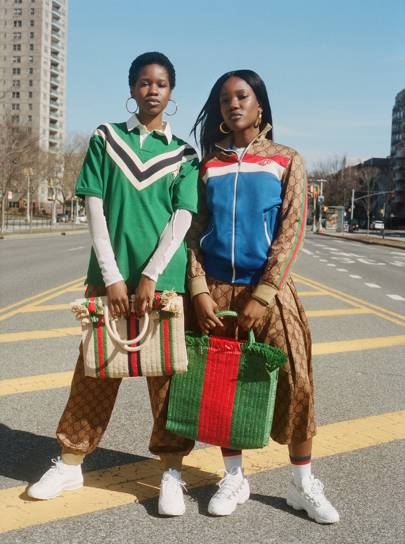 35cf6504c24 How to wear Gucci in 25 ways