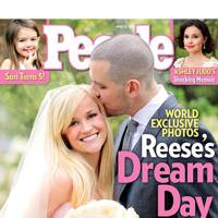 Reese Witherspoon - Pale Pink