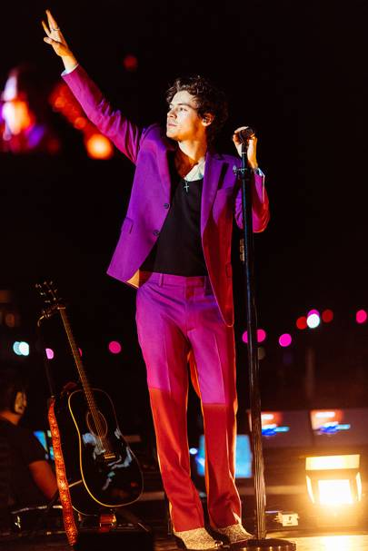 48103da6fac Harry Styles Will Co-Host The Met Gala