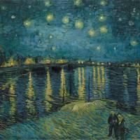 Van Gogh and Britain at Tate Britain