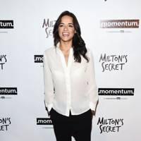 Milton's Secret premiere, Los Angeles - September 27 2016