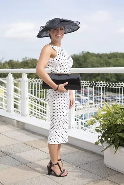 Jessica Smeaton-Teahan, marketing manager