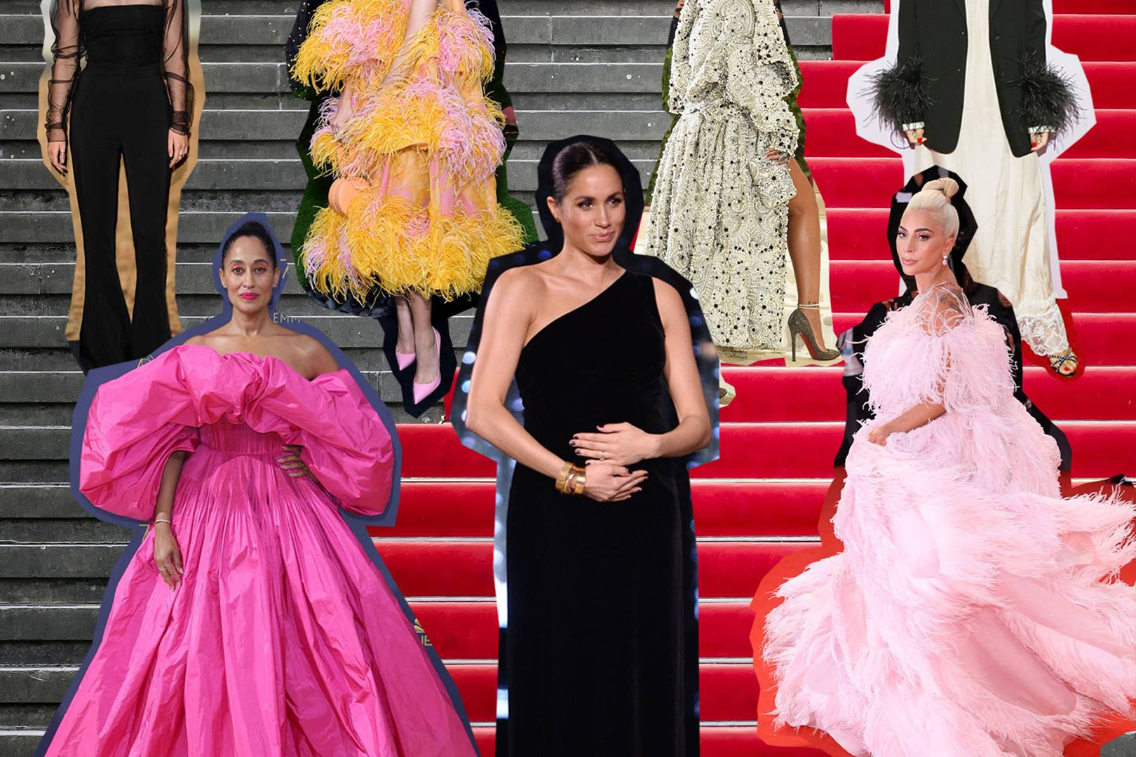4a58b058713 The 10 Best Dressed Women Of 2018 | TheNewsSpace