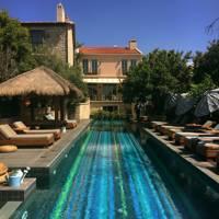 The Hotel: Alavya