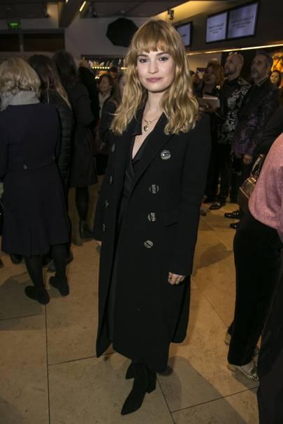'Cinderella', Gala Night, London – December 17 2017