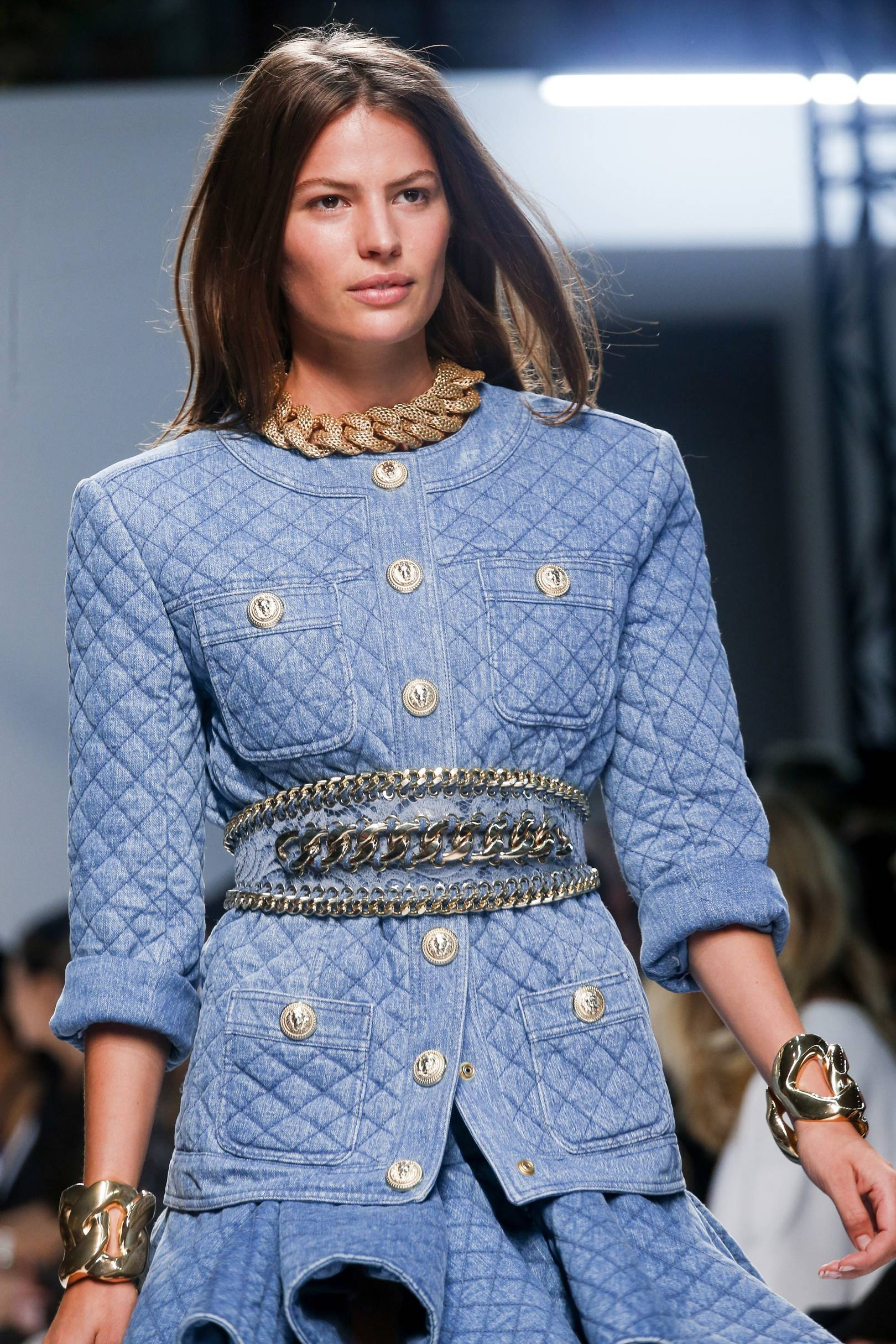 c62fd956f5247 Balmain For H M Wish List Pieces From The Catwalk