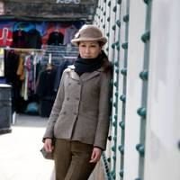 Maho Ashizawa, bag designer