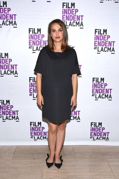 Jackie Screening at LACMA - November 17 2016