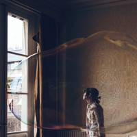Vogue Shoot: Shadow Theate