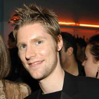 Christopher Bailey, chief creative officer at Burberry