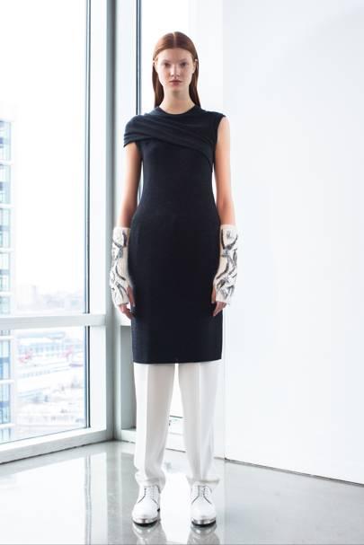 Icb Autumnwinter 2015 Ready To Wear Show Report British Vogue