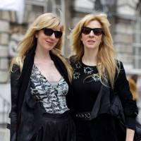 Daniela and Annette Felder of Felder Felder, designers