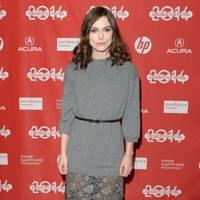 Laggies premiere, Sundance Film Festival – January 17 2014
