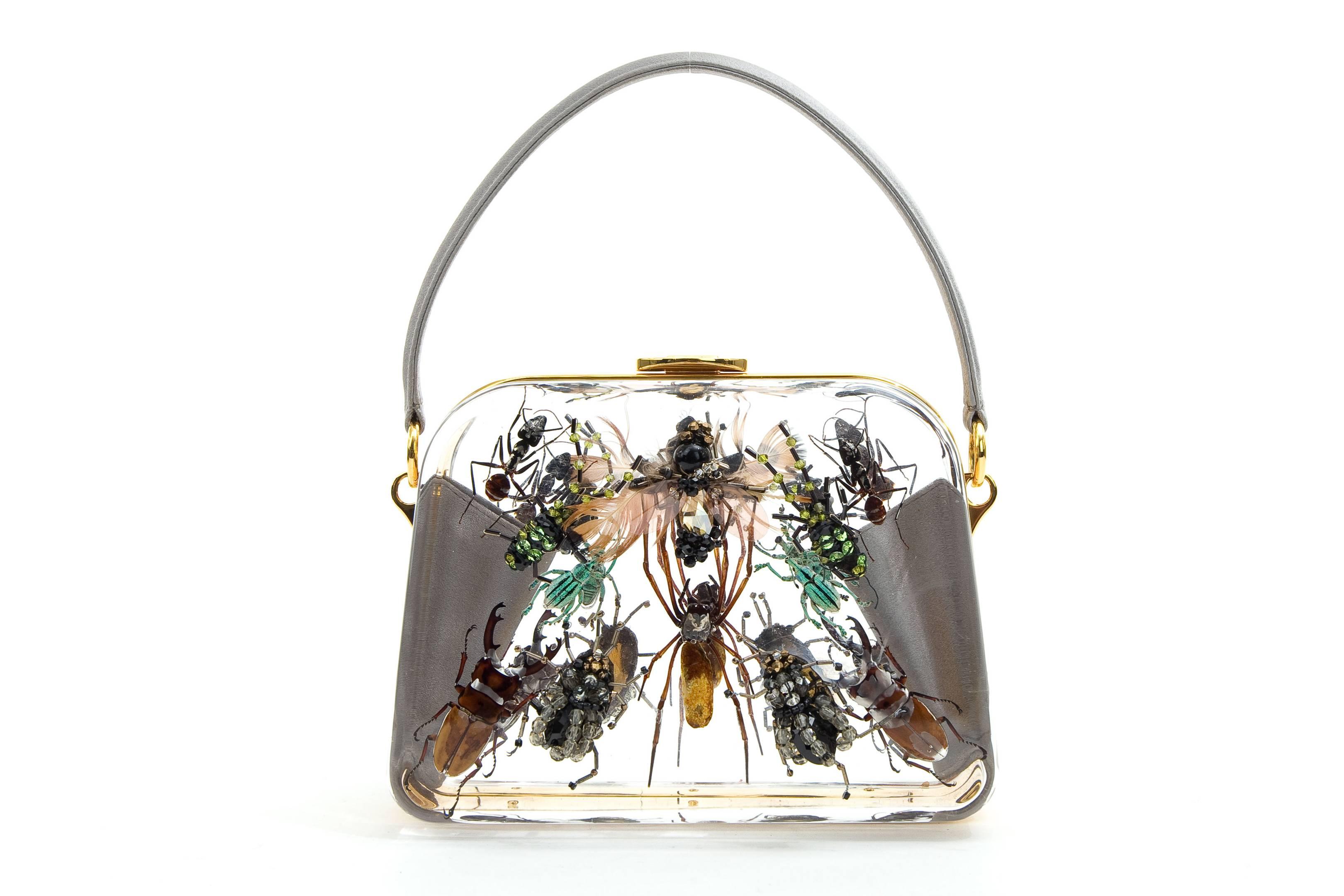 60ea4afecbcb8a Handbag History: 13 Art and Fashion Collaborations You Must Know | British  Vogue