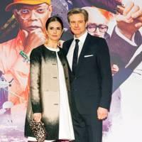 Kingsman premiere, Berlin- February 3 2015