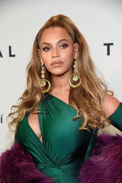 Beyoncé - Nala
