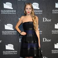 Guggenheim and Dior International Gala,  New York - November 6 2013