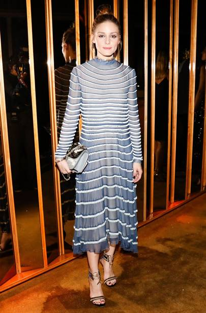 Valentino New York Soiree, New York - May 23 2017