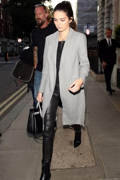 London - July 2 2015