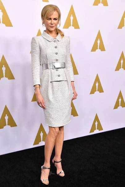 Oscar Nominee Luncheon, Los Angeles - February 6 2017