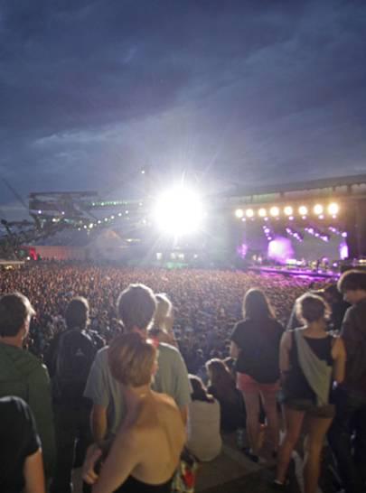 Melt Festival, Germany