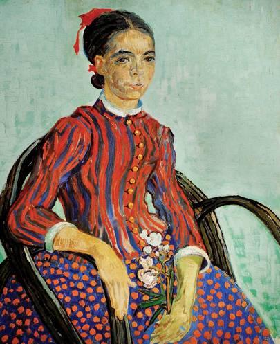 La Mousmé (1888)