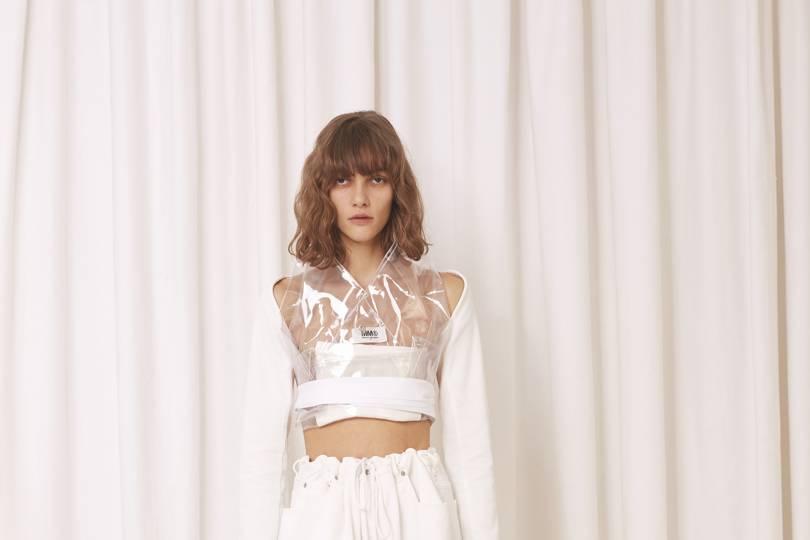 MM6 Spring/Summer 2018 Ready To Wear   British Vogue