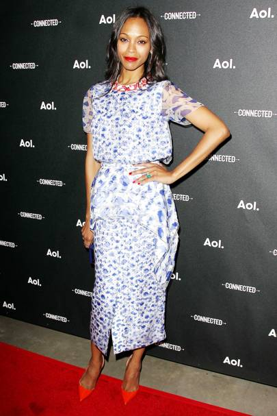AOL NewFronts event, New York - April 29 2014