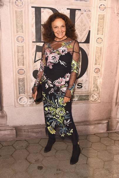 Ralph Lauren 50th Anniversary event New York Fashion Week – September 7 2018